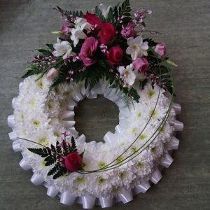 Based Wreaths